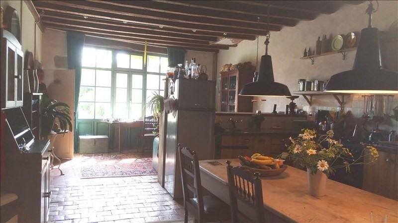 Sale house / villa 10 min bourbon l'archt 275600€ - Picture 3