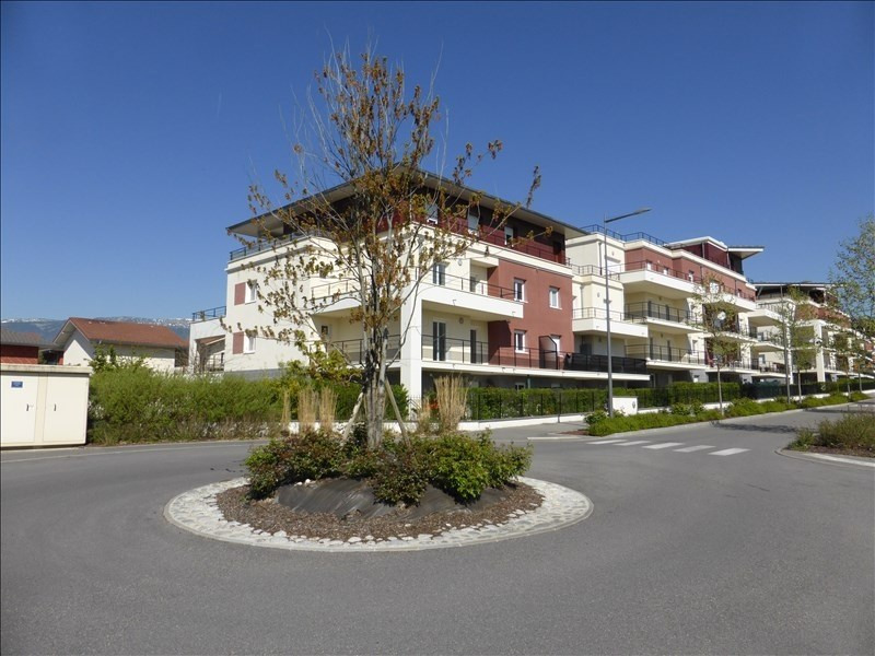 Produit d'investissement appartement Prevessin-moens 216000€ - Photo 3