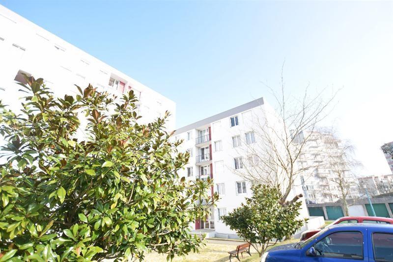 Sale apartment Brest 86300€ - Picture 2