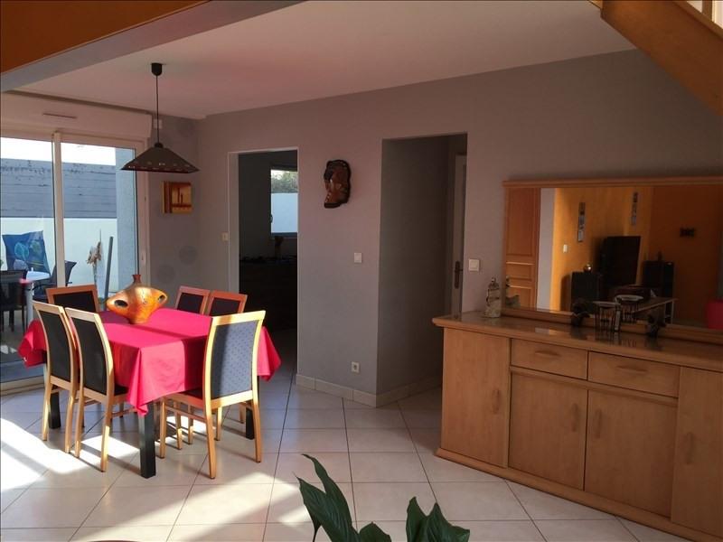 Sale house / villa Saint herblain 269950€ - Picture 2