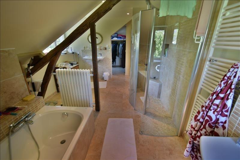 Sale house / villa Mirepeix 495000€ - Picture 3