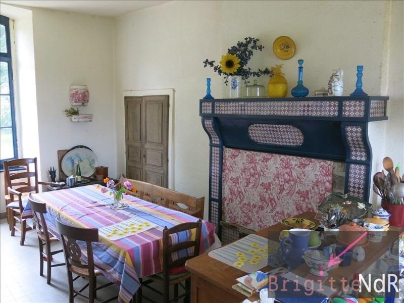 Vente de prestige maison / villa Le dorat 235000€ - Photo 4