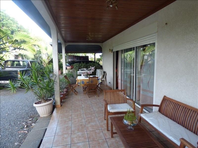 Vente maison / villa La riviere 296800€ - Photo 5