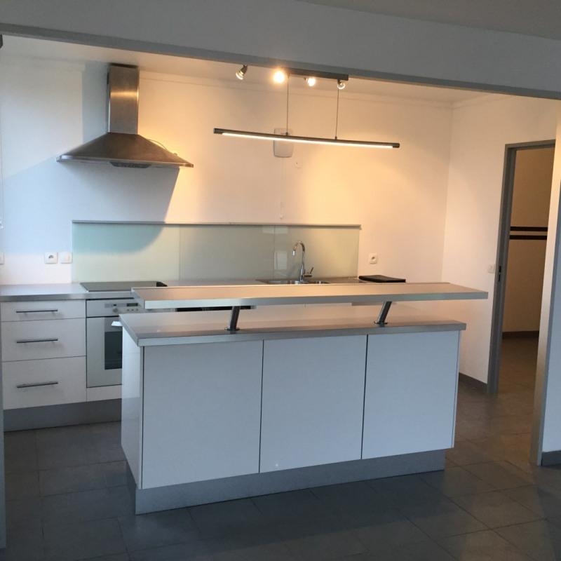 Rental apartment Roissy-en-brie 850€ CC - Picture 2