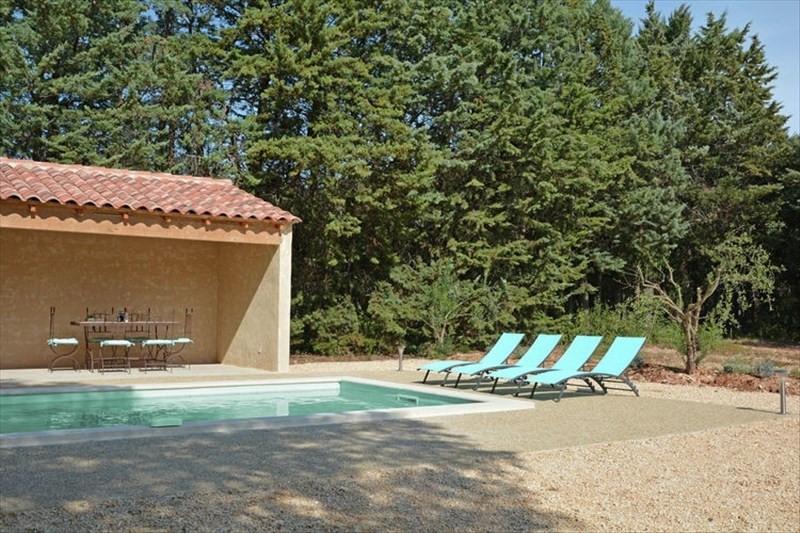 Vente de prestige maison / villa Carpentras 1090000€ - Photo 3