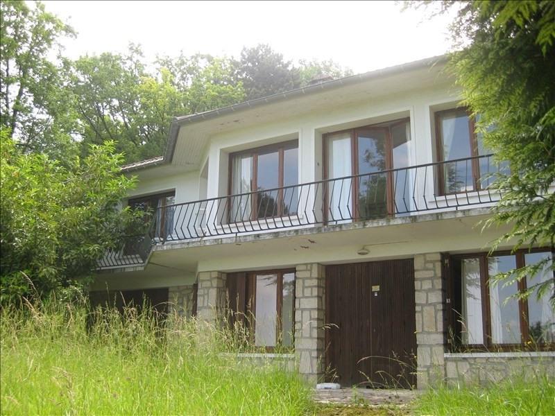 Vente maison / villa St martin la garenne 390000€ - Photo 5