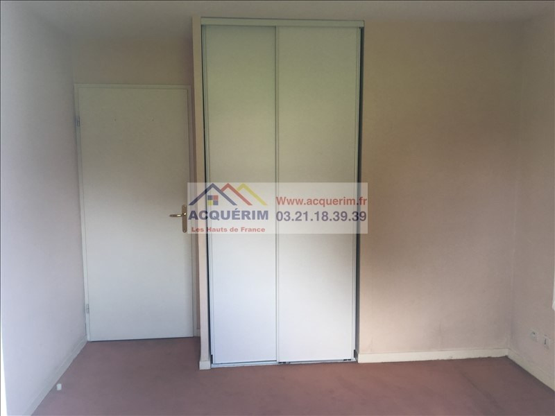 Investment property apartment Harnes 54 490€ - Picture 3