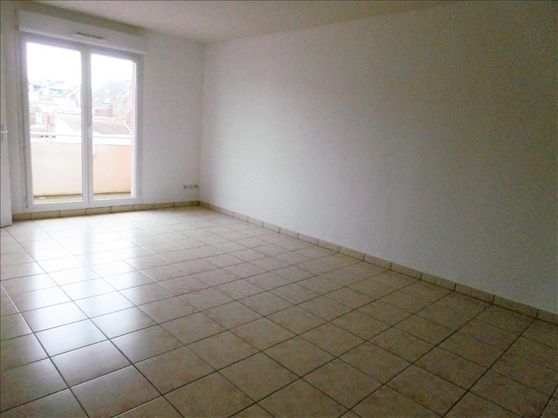 Vente appartement St quentin 69 900€ - Photo 2