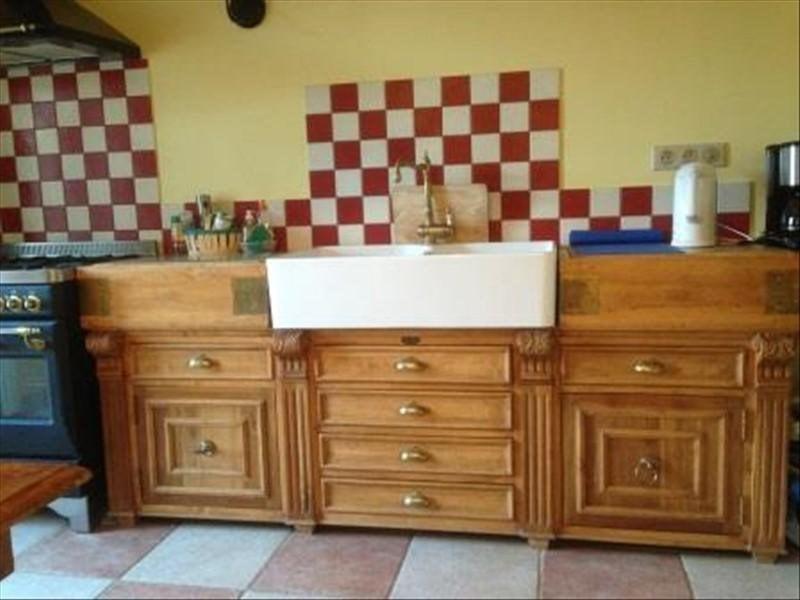 Deluxe sale house / villa Vienne 565000€ - Picture 3