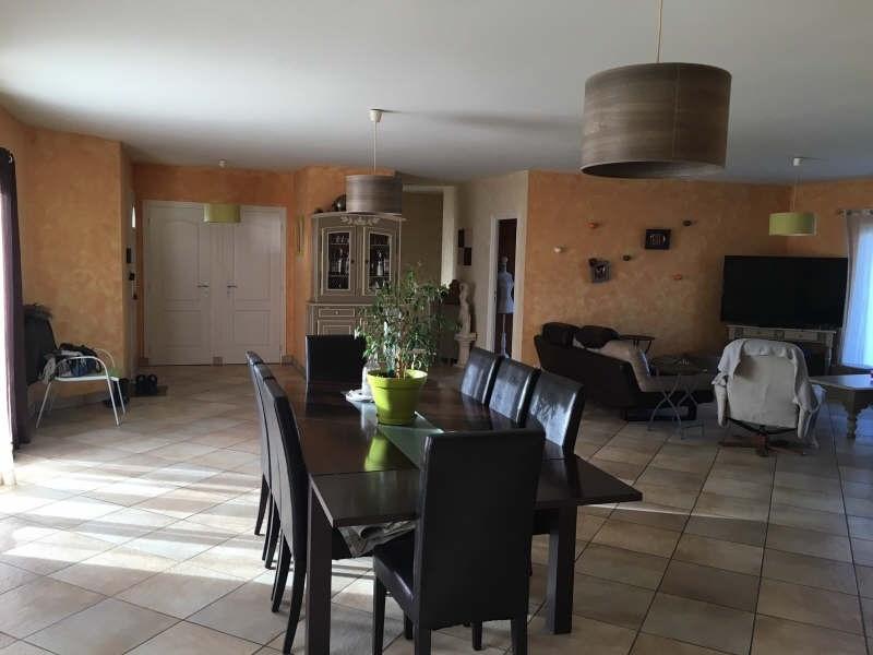 Venta  casa Buxerolles 243000€ - Fotografía 3