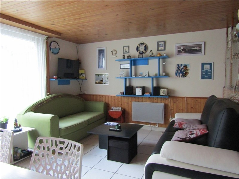 Sale apartment Benodet 63 220€ - Picture 6