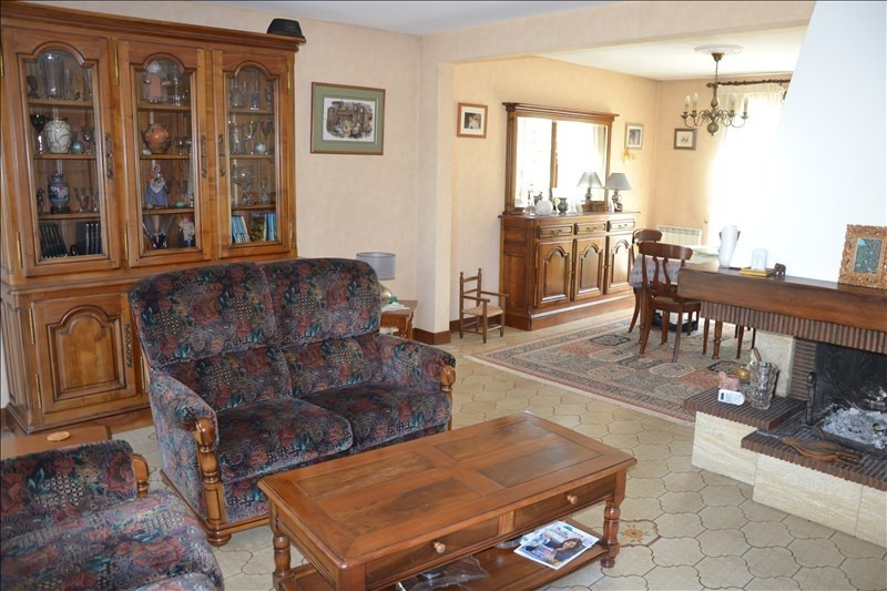 Vente maison / villa Osny 422 000€ - Photo 2