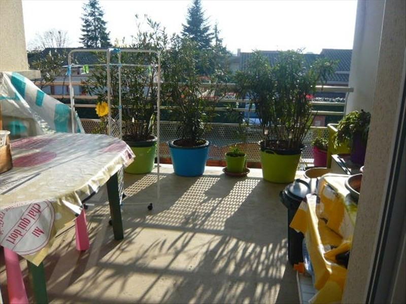 Sale apartment Aussonne 171200€ - Picture 1