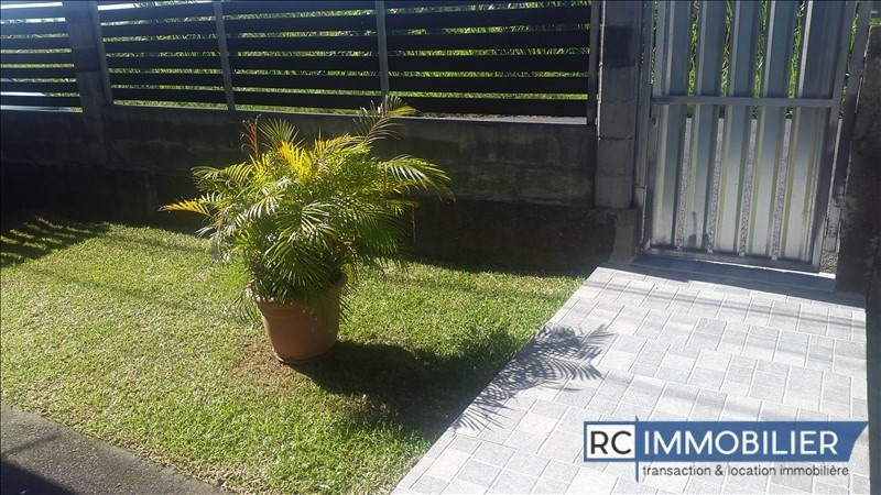 Location appartement St benoit 760€ +CH - Photo 4