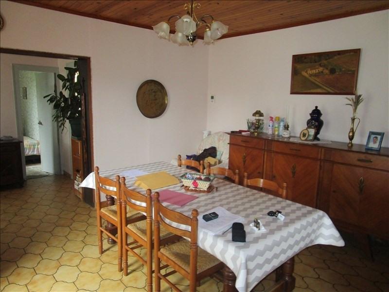 Sale house / villa Le fleix 98000€ - Picture 2