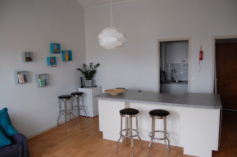 Vente appartement La rochelle 189 000€ - Photo 2