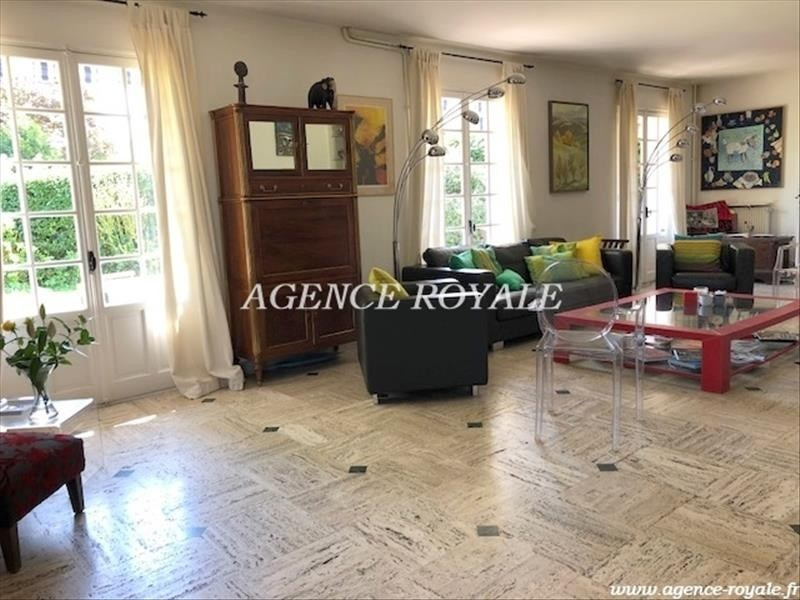 Deluxe sale house / villa Chambourcy 1079000€ - Picture 4
