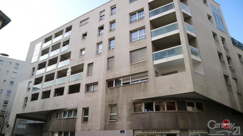 Sale apartment Lyon 7ème 232000€ - Picture 1