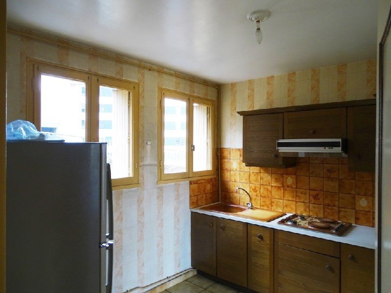 Venta  apartamento Lyon 9ème 153000€ - Fotografía 5