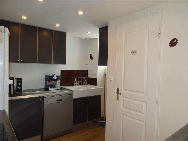 Vendita casa La chaussee d ivry 169000€ - Fotografia 5