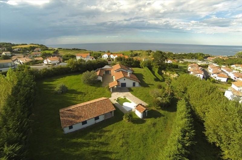 Vente de prestige maison / villa St jean de luz 2225000€ - Photo 1