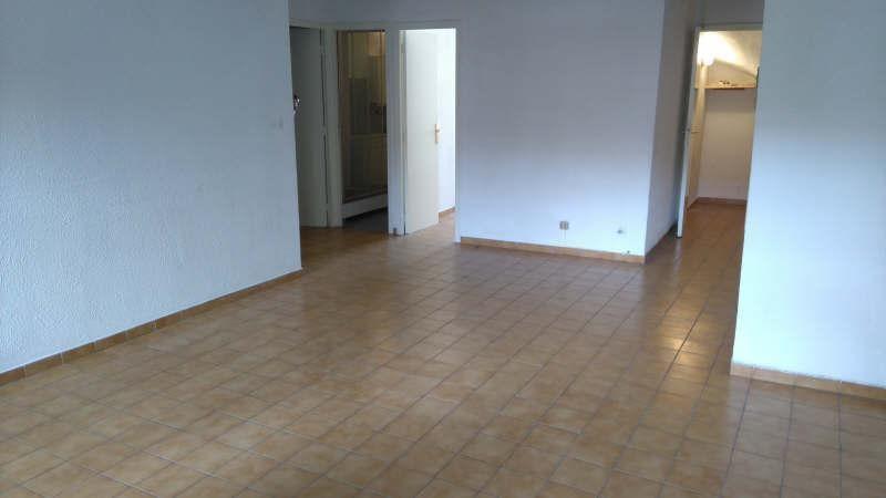 Sale apartment Toulon 81500€ - Picture 2