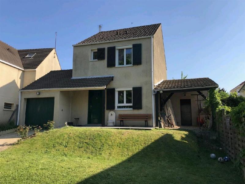 Sale house / villa Mery sur oise 325500€ - Picture 10