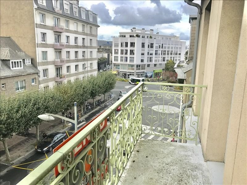 Sale apartment St brieuc 80 355€ - Picture 6