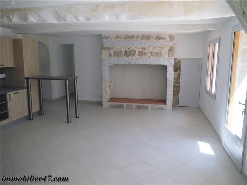 Rental house / villa Lusignan petit 780€ +CH - Picture 5