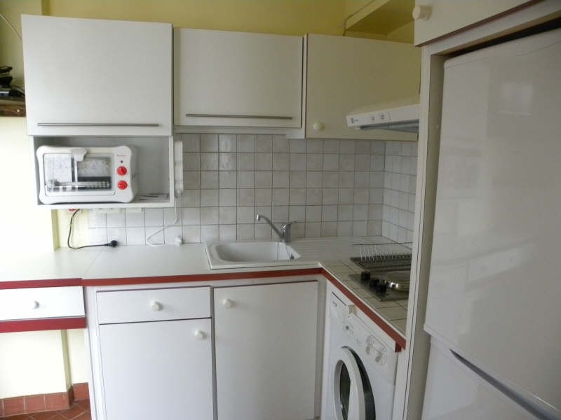 Rental apartment Tardets sorholus 250€ CC - Picture 3