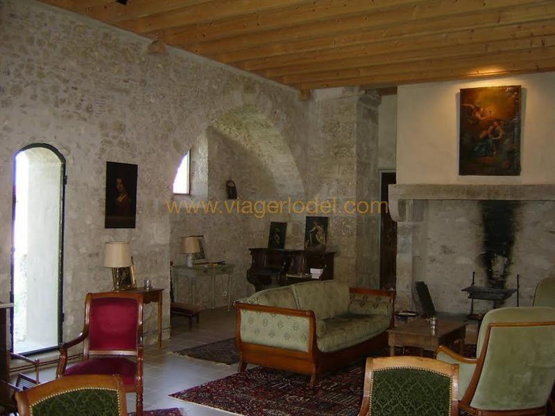 Verkoop  huis Saint-pourçain-sur-sioule 330000€ - Foto 10