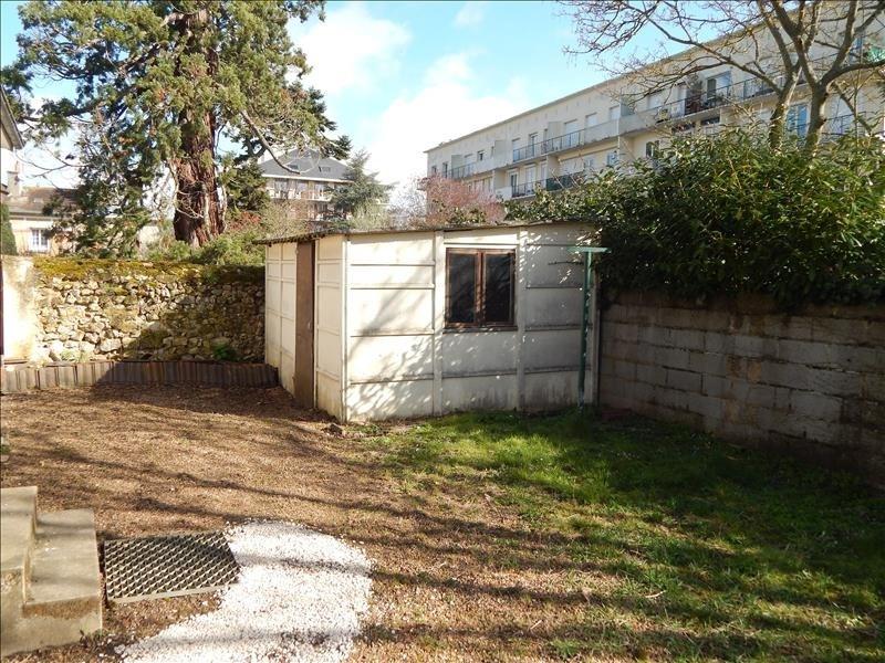Sale house / villa Vendome 86000€ - Picture 6