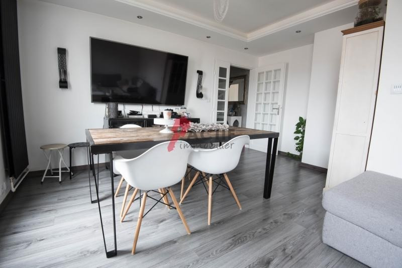 Vente appartement Evry 184 000€ - Photo 3