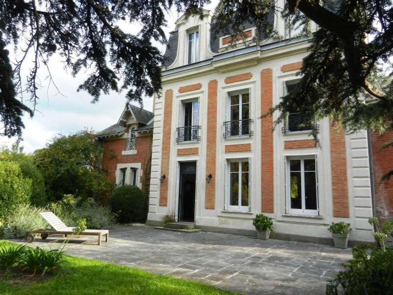 Vente maison / villa Le mans 623150€ - Photo 1