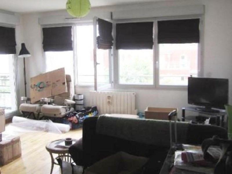 Rental apartment Lyon 8ème 832€ CC - Picture 4