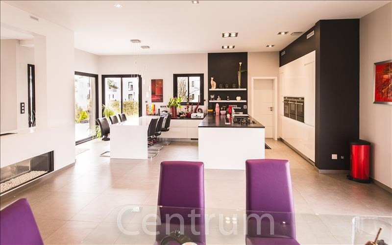 Verkoop van prestige  huis Metz 990000€ - Foto 8