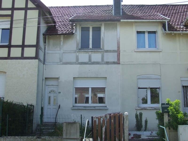 Sale house / villa Sains du nord 55100€ - Picture 1