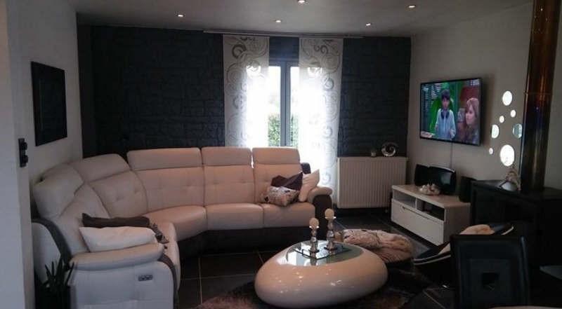 Vente maison / villa Bornel pr.... 268200€ - Photo 2