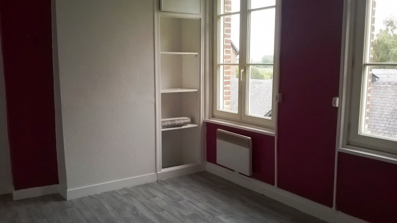 Rental apartment Honfleur 400€ CC - Picture 5