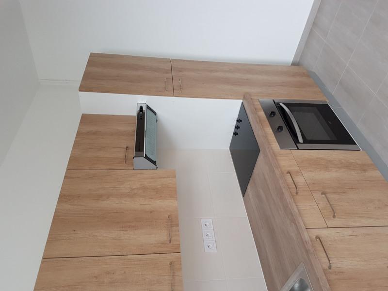 Location appartement Aulnay sous bois 1090€ CC - Photo 1