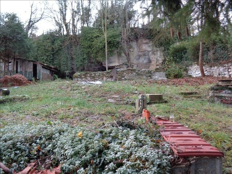 Vente maison / villa Cires les mello 86000€ - Photo 3
