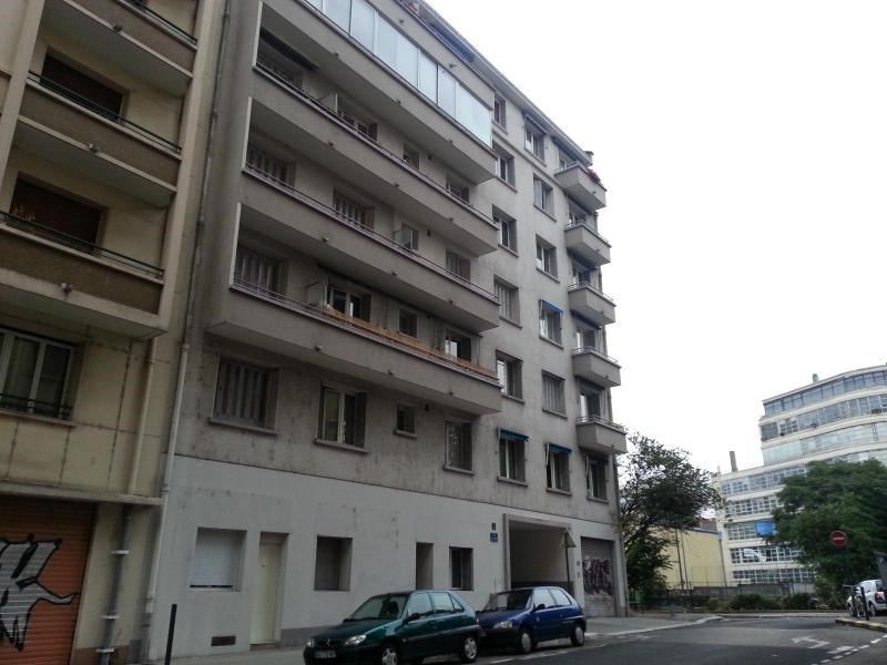 Location appartement Grenoble 571€ CC - Photo 8