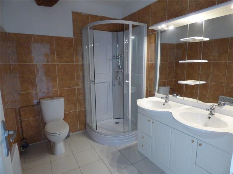 Rental apartment Mazamet 595€ CC - Picture 8