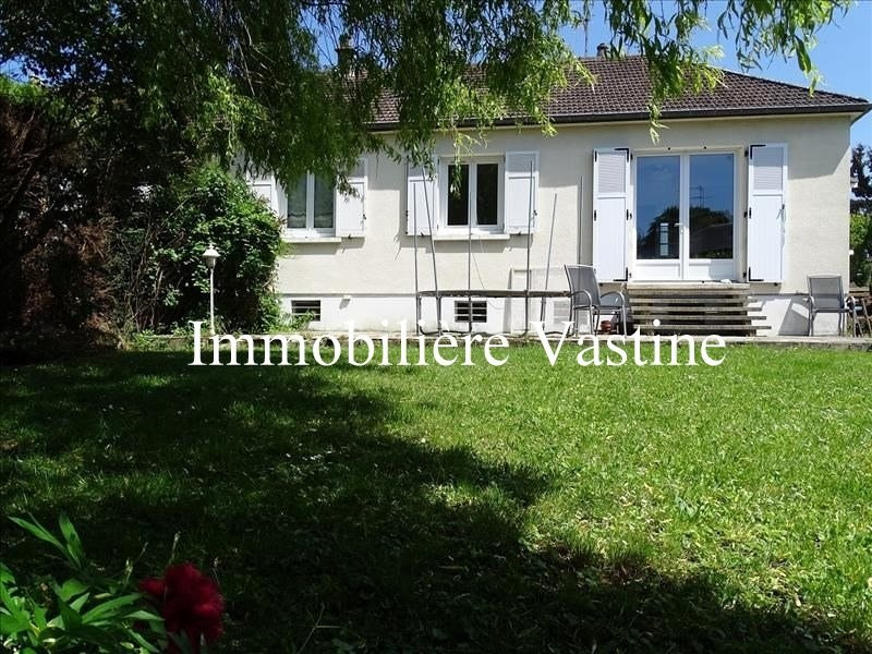 Vente maison / villa Senlis 324 000€ - Photo 1