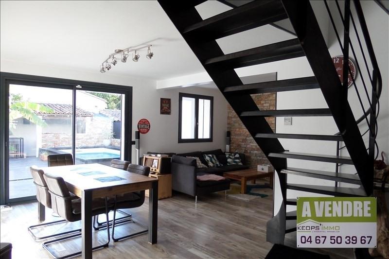 Vente maison / villa Perols 449000€ - Photo 3