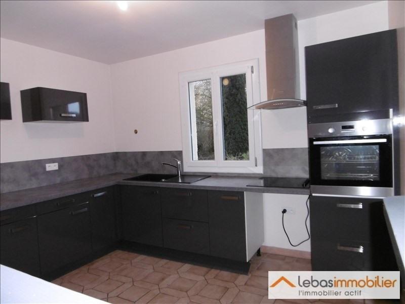 Vente maison / villa Yerville 144500€ - Photo 3
