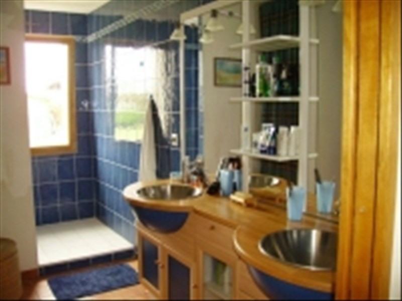 Vente maison / villa Lannilis 346000€ - Photo 4