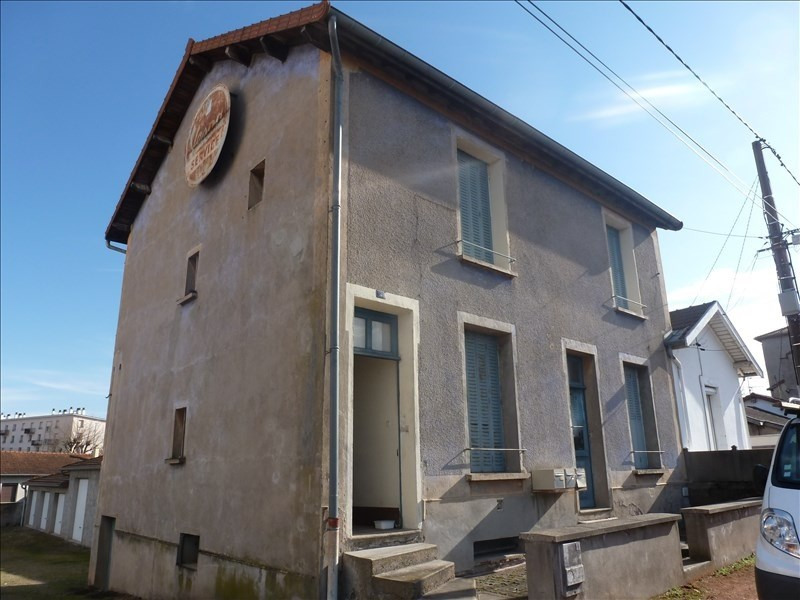 Vente immeuble Roanne 125 000€ - Photo 1