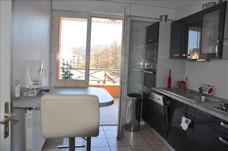 Sale apartment Bellignat 249 000€ - Picture 2