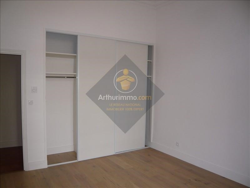 Rental apartment Sete 1 300€ +CH - Picture 8